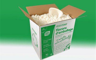 Particules bio (boîtes)
