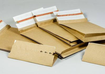 Pochettes expédition e-commerce - Packlight