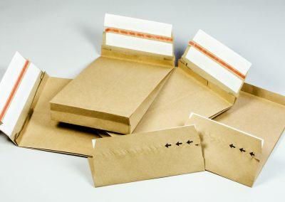 Enveloppes e-commerce - Packlight