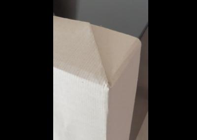 Carton ondulé Micr'ondul - Packlight