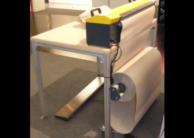 Carton ondulé Micr'ondul avec système de coupe - Packlight